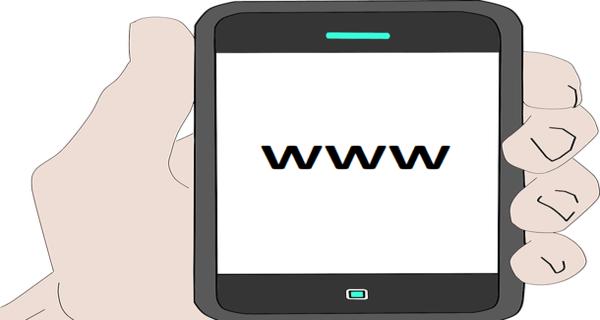 membuat website mobile friendly
